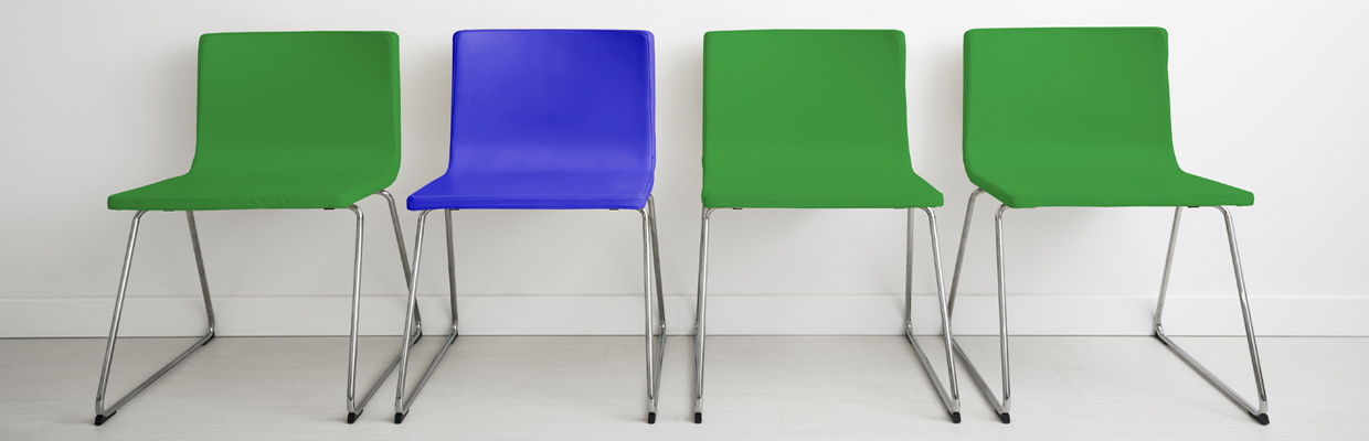 Slider Chairs