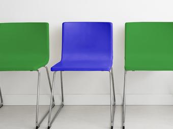 Recruitment Chairs